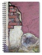 Heimbach 1 Spiral Notebook