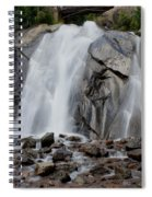 Helen Hunt Falls Spiral Notebook