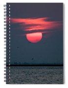 Helios Spiral Notebook