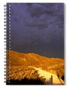 Hell Ash Spiral Notebook