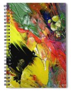 Hello Sunshine 02 Spiral Notebook