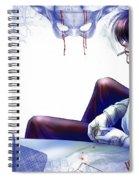 Hellsing Spiral Notebook