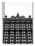 Helmsley Building Spiral Notebook