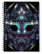 Henreyit Spiral Notebook
