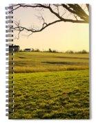 Henry Hill Spiral Notebook