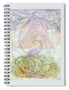 Her Craft And Wind Spiral Notebook