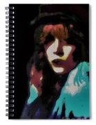 Her Dreams Spiral Notebook