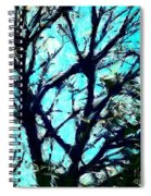 Her Perfect Tree Spiral Notebook