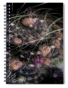 Herbaceous Spiral Notebook