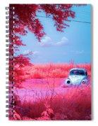 Herbette Spiral Notebook