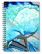 Here Today And Gone Tomorrow 3 Spiral Notebook