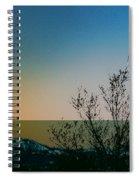 Hevenly Wash Spiral Notebook