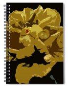 Hibiscus 14 Spiral Notebook