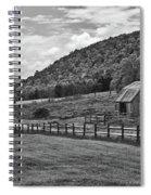 Hickory Hills 0425 Spiral Notebook