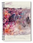 Hidden Beauty Spiral Notebook