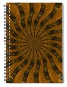 Hidden Gems Spiral Notebook
