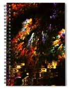 Hidden Lake Spiral Notebook