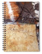 Hidden Treasures II Spiral Notebook