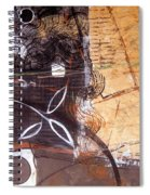 Hidden Treasures Spiral Notebook