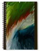 Hide Yourself Spiral Notebook
