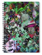 Hideopathic Spiral Notebook