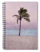 Higgs Beach - Key West Spiral Notebook