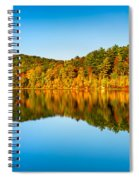 High Point Monument Spiral Notebook