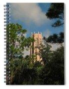 High Tower Spiral Notebook