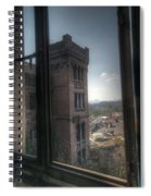 High Window Spiral Notebook