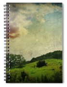 Higher Love Spiral Notebook