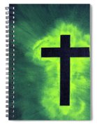 Highly Exalted Spiral Notebook