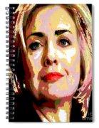 Hillary Spiral Notebook
