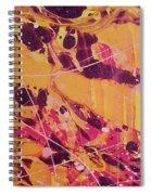 Hillside Spiral Notebook