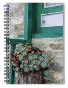Himalayan Still Life Spiral Notebook