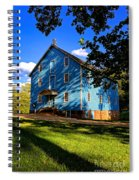 Historic Walnford Gristmill Spiral Notebook
