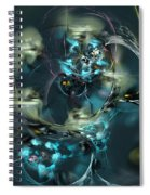 Hive Spiral Notebook