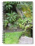 Hobbit Home Spiral Notebook