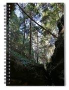 Hocking Hills Spiral Notebook