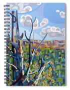 Hockley Valley Spiral Notebook