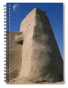 Hofuf Saudi Arabia Spiral Notebook
