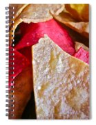 Holiday Chips Spiral Notebook