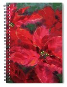 Holiday Spiral Notebook