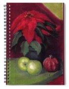 Holiday Treats Spiral Notebook