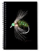 Holy Grail Spiral Notebook