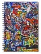 Home IIi Spiral Notebook