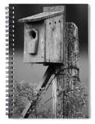Home Sweet Home... Spiral Notebook