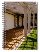 Hometown Series - King Family Vineyards Spiral Notebook