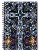 Homily For Epiphany Spiral Notebook