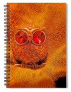 Hoo Me Spiral Notebook