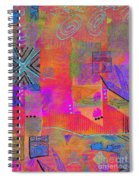 Hope And Dreams Spiral Notebook